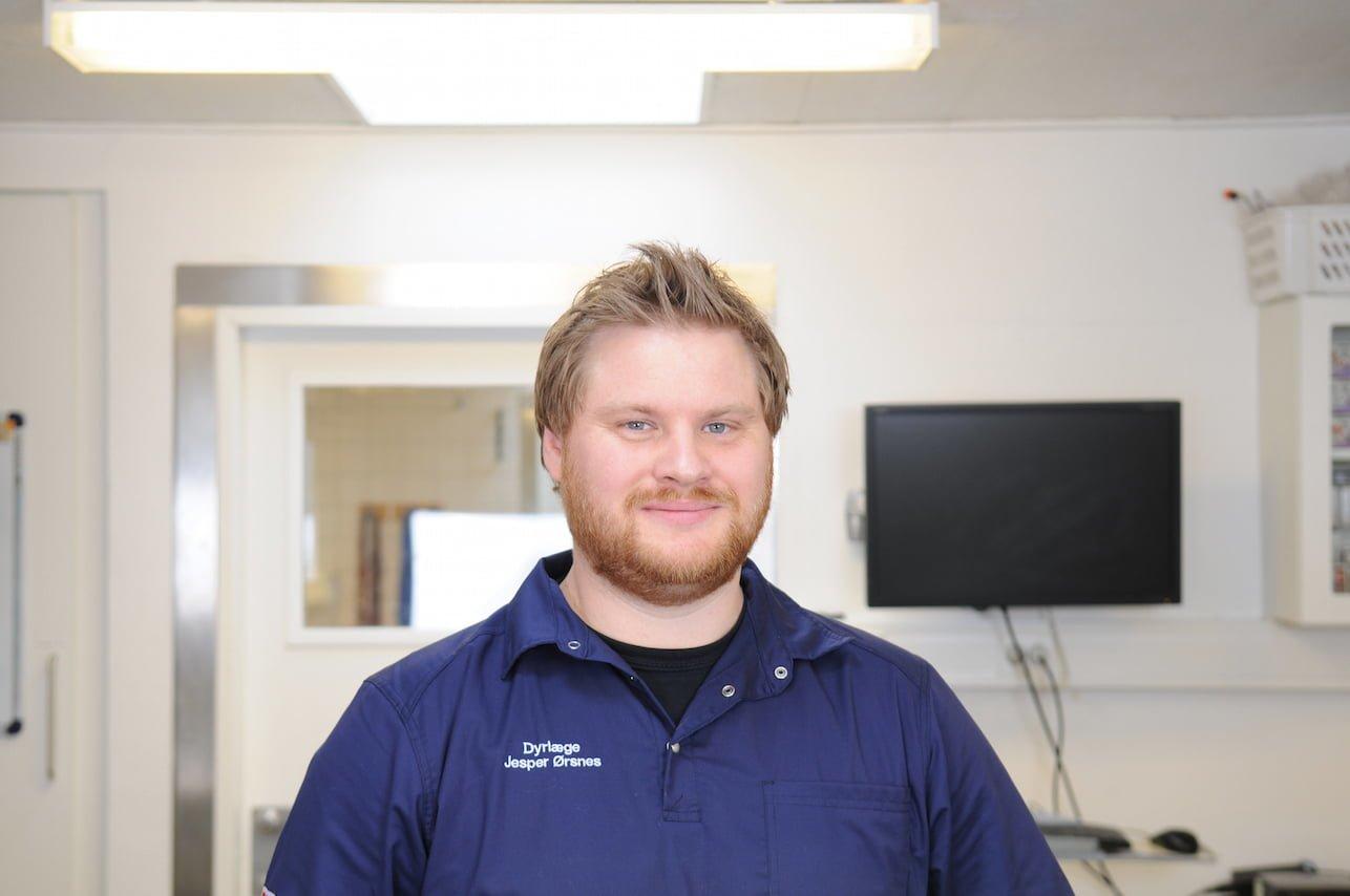 Jesper Ørsnes Christoffersen