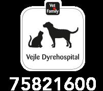 Vejle Dyrehospital i samarbejde med dyrlægekæden VetFamily