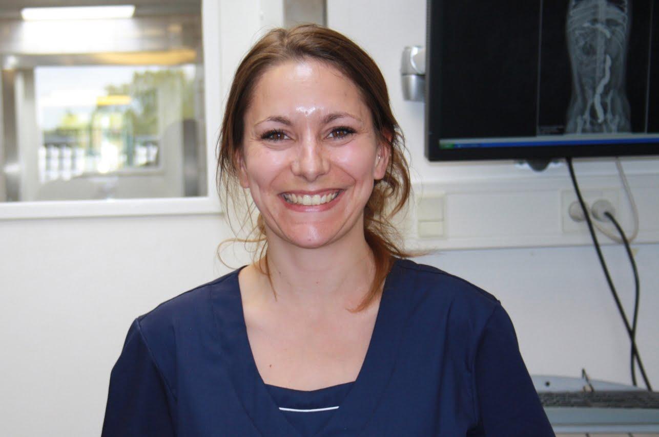 Celine Hansen